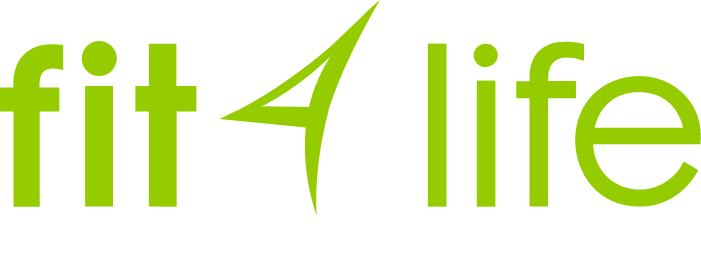 Fit 4 Life Weight Loss Center logo