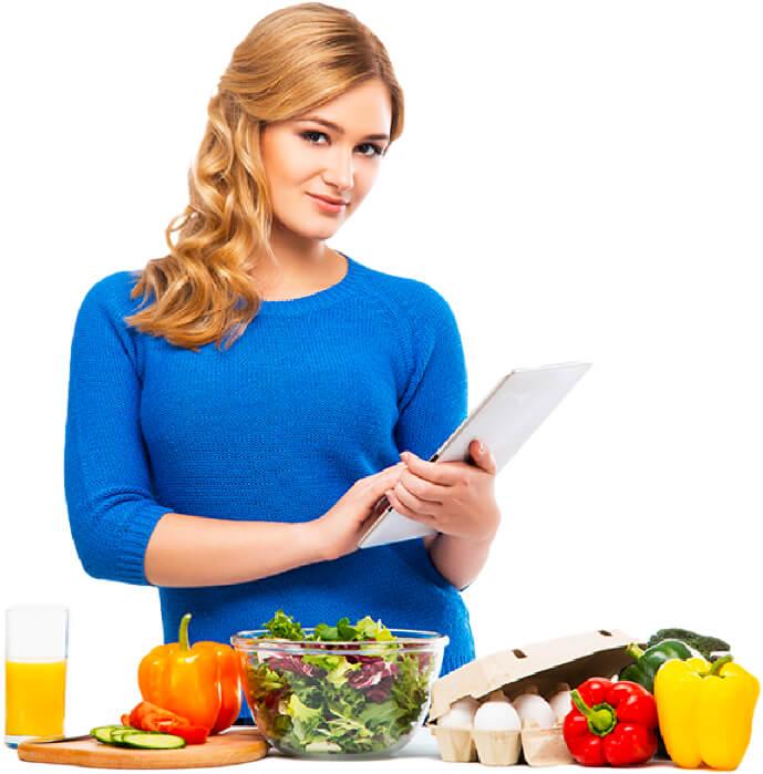 Dieta para Bajar de Peso dieta alta en proteínas y baja en carbohidratos